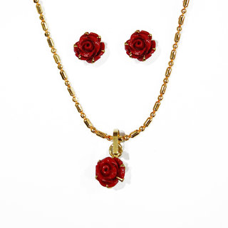 Red Rose Set