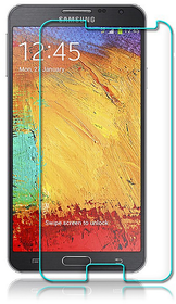 Em Covers Tempered Glass For Samsung9200