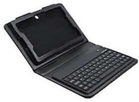 USB KEYBOARD 7 CASE for BLACKBERRY PLAYBOOK 4G TABLET LEATHER COVER STAND
