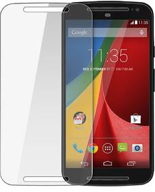 Em Covers Tempered Glass For Motorolag3