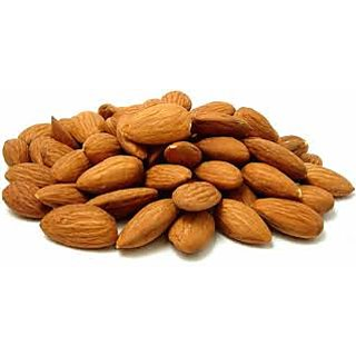 Almond / Badam Good Quality 400 Gms Pack