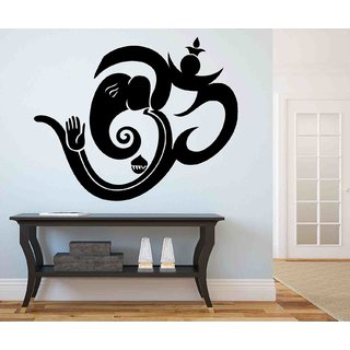 Diwali Festive Large Wall Sticker