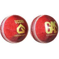Gas Uconn  Cricket Ball