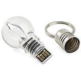 FANCY PEN DRIVES - LAMP SHAPE DESIGNER - USB FLASH DRIVES - 8GB - 2.0