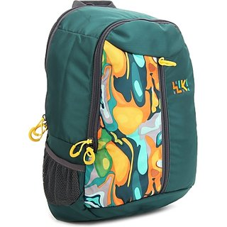 ab5bf86745b3 Buy Wildcraft Spiro Backpack(Green