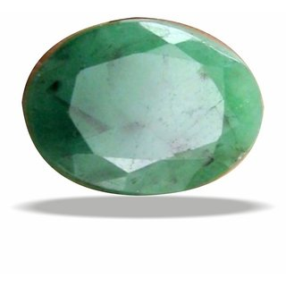 9 ASTRO GEMS JEWELSs Certified Natural EMERALD ( Panna ) 6.25 - 6.50 Ratti (Suggested) STANDARD EXCLUSIVE Quality