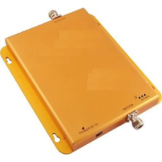 3G Mobile Signal Booster 2100mhz repeater complete kit