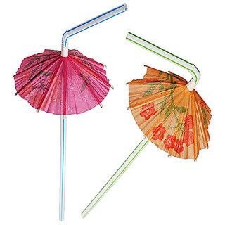Ezee Umbrella Straw (300 Pieces)
