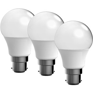 Sanchay LED Bulb 5W (Set of 3)