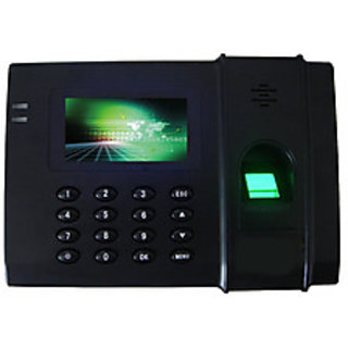 essl Biometric Attendance System With RFID Card Based (6161) Wall Mounted
