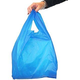 PLASTIC CARRY BAG (HIGH GRADE) 27 X 30 (125 PCS)
