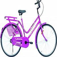 Hi-Bird Velorean Single Speed Bicycle 26 Inch