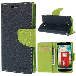 Imported Mercury Wallet Dairy Flip Cover for Micromax Canvas Nitro A310