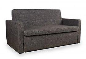 Sollivio 3 Seater Sofa cum Bed with Storage