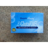 Royale L-Gluta Power Gluthathione Soap