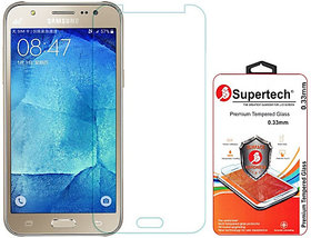 Samsung j7 supertech tempered glass 0.33