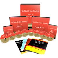 Confident English Speaking Course - Premium