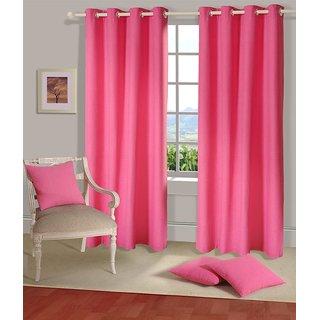 k decor plain curtain fabric(5 mtr)