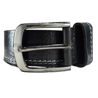 TannedHides Pure Leather Belt Brown