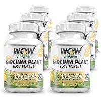 Wow Garcinia Cambogia (Pack Of 6)