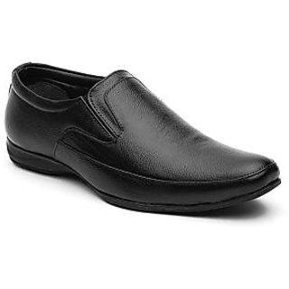 Docshu Mens Genuine Leather Formal Shoes V-5001