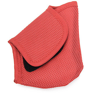 Swing Sock Swing Warmup Swing Trainer Training Aid (Irons) - Red