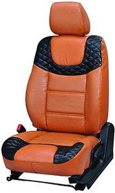 Pegasus Premium Polyutherene Leatherite Car Seat Cover For Maruti Swift