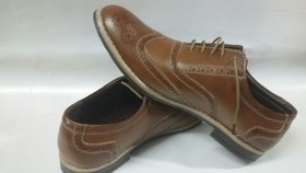 Brock Leather shoes
