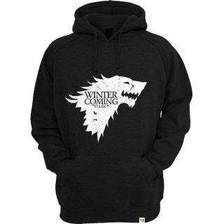 Winter is Coming Hoodie Jacket