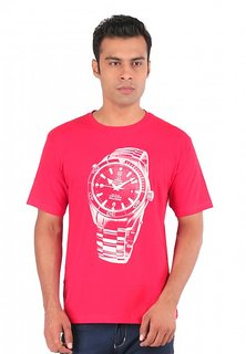 DUST Red T Shirt