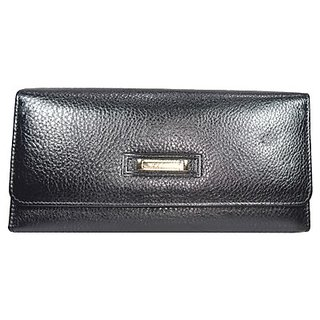 Moochies Ladies Wallet Clutches Black (emzmocww34black)