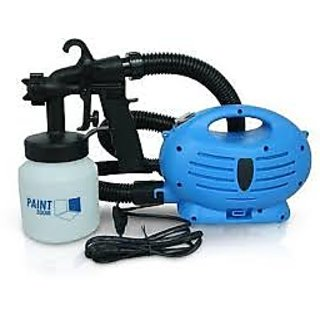 Electric Portable Spray Painting Machine