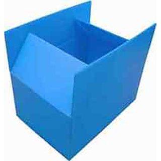 Polypropylene (PP) Corrugated Box