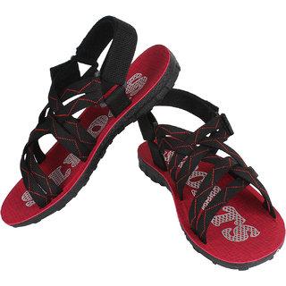 Armado Footwear Red-877 Men/Boys Sandals  Floater