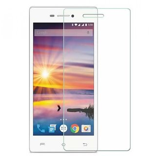 Lava X9 Tempered Glass