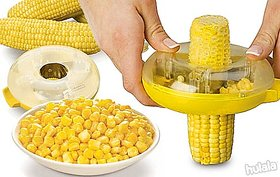 Corn Kerneler Corn Peeler with Stainless Steel Blades