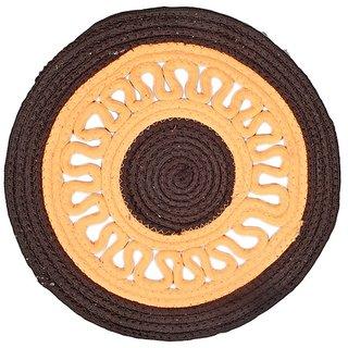 Attractivehomes polyester  medium door mat