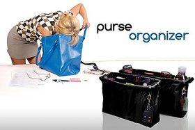 Bag Organizers Purse Organizers Toiletries Organizers Jewelry Organizers