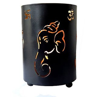 Diwali Gifts Pillar Ganesha Tealight Holder