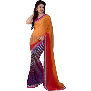 Da Facioun Party Women Formal Indian Ethnic Saree Bridal Wedding