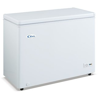 KIEIS BD-200 CHEST FREEZER HARD TOP 200 LTR