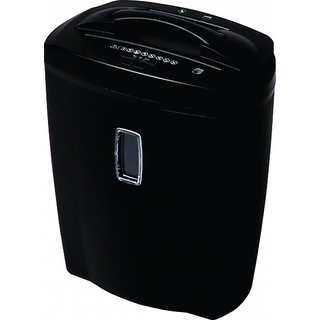 Optimuss 8 sheet paper shredder