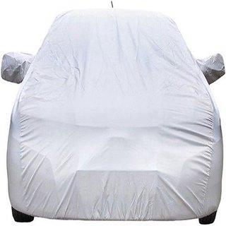 Hyundai Grand i10 Car Body Cover Silver Matty (car2Grand i10)
