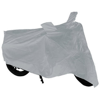 Achiever Bike Cover with Mirror Pockets