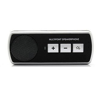 CAR BLUETOOTH WITH MULTIPOINT SPEAKERPHONE(Model no. 034)