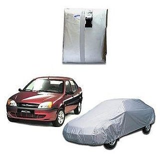 Ford Ikon Car Body Cover on Low Price With Best Quality.  sc 1 st  ShopClues.com & Ford Ikon Car Body Cover on Low Price With Best Quality.: Buy Ford ... markmcfarlin.com