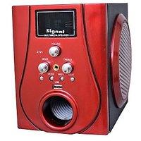 PALCO plc 800 USB Multimedia Speaker System
