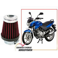 Capeshoppers Hp High Performance Bike Air Filter For Bajaj Discover 150