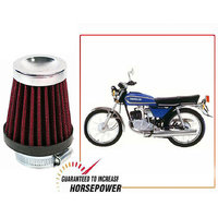 Capeshoppers Hp High Performance Bike Air Filter For Suzuki Samurai