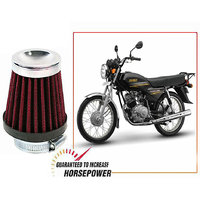 Capeshoppers Hp High Performance Bike Air Filter For Yamaha Crux
